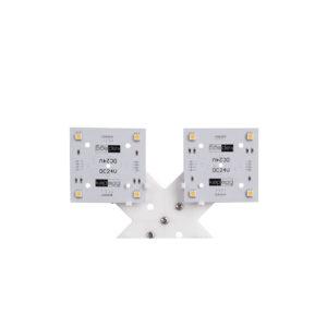 KapegoLED 5050 SMD RGB 2800 K 24V DC 65,00 W